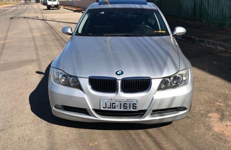 BMW 320i 2.0 16V - Foto #8