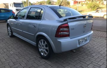 Chevrolet Astra Hatch Advantage 2.0 (Flex) 2p - Foto #4