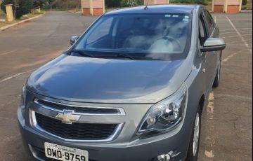 Chevrolet Cobalt LTZ 1.8 8V (Aut) (Flex) - Foto #7