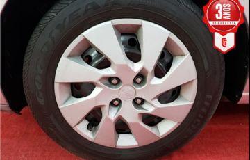 Chevrolet Onix 1.4 MPFi LT 8V Flex 4p Manual - Foto #4
