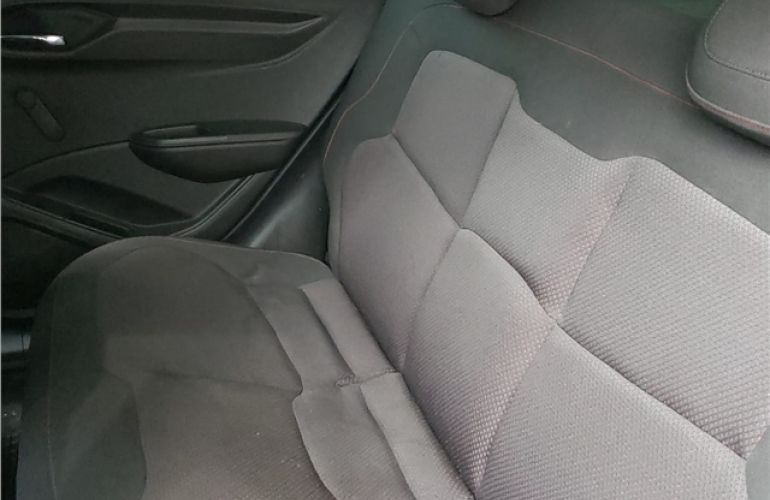 Chevrolet Onix 1.4 MPFi LT 8V Flex 4p Manual - Foto #8