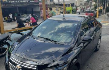 Chevrolet Prisma 1.4 LTZ SPE/4 (Aut) - Foto #5