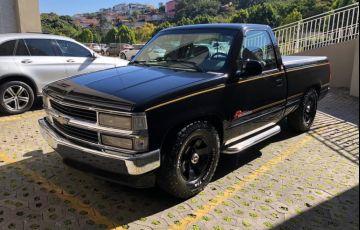 Chevrolet Silverado Pick Up 4.1