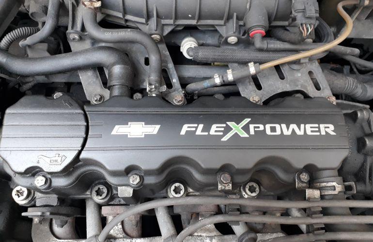 Chevrolet Zafira Elite 2.0 (Flex) (Aut) - Foto #9