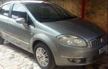 Fiat Linea 1.9 16V Dualogic (Flex)