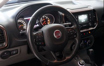 Toyota Etios X 1.3 (Flex) (Aut) - Foto #8