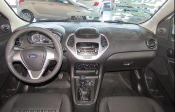 Ford Ka Sedan 1.5 Se - Foto #6