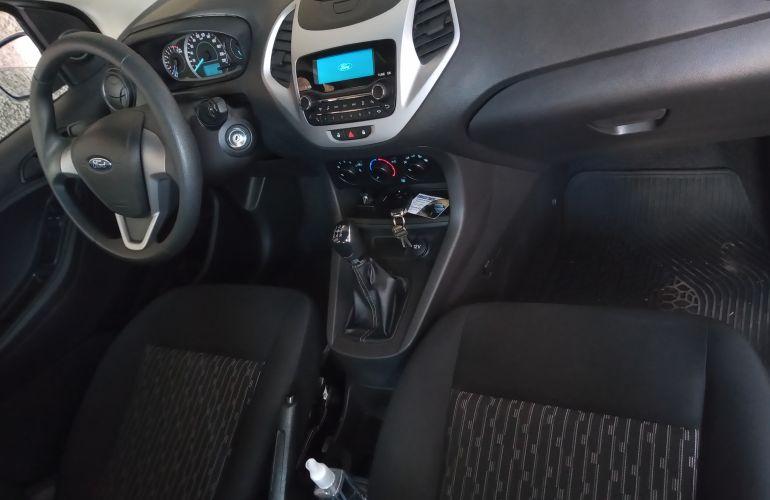 Ford Ka 1.0 SE - Foto #5