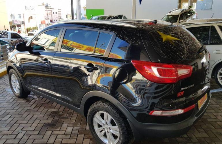 Kia Sportage 2.0 16V (aut) - Foto #3