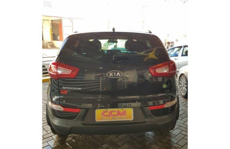 Kia Sportage 2.0 16V (aut) - Foto #4