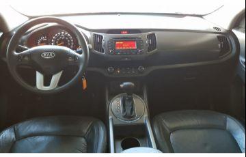Kia Sportage 2.0 16V (aut) - Foto #6
