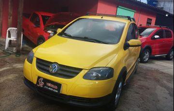 Volkswagen Fox Sunrise 1.0 8V (Flex) - Foto #2