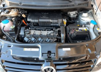 Volkswagen Fox 1.0 TEC (Flex) 4p - Foto #8