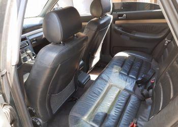 Audi A4 1.8 20V Turbo (tiptronic) - Foto #2