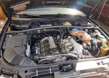 Audi A4 1.8 20V Turbo (tiptronic) - Foto #5