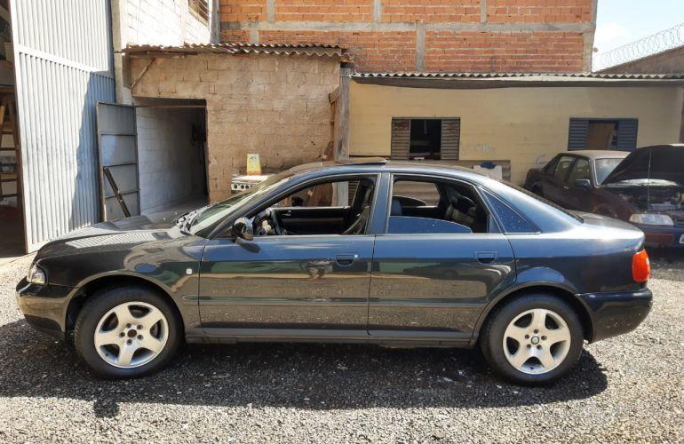 Audi A4 1.8 20V Turbo (tiptronic) - Foto #7