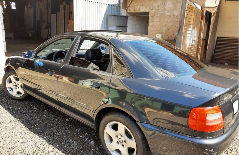 Audi A4 1.8 20V Turbo (tiptronic) - Foto #8