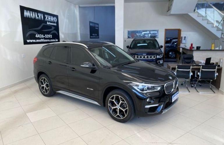 BMW X1 S Drive 20i X Line 2.0 - Foto #1