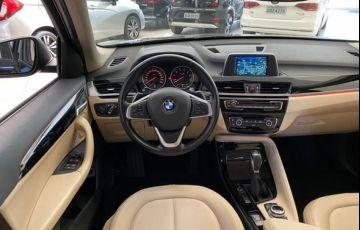 BMW X1 S Drive 20i X Line 2.0 - Foto #4