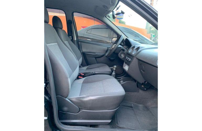 Chevrolet Celta Life 1.0 VHC (Flex) 4p - Foto #8