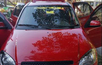 Chevrolet Celta LS 1.0 (Flex) 4p - Foto #7