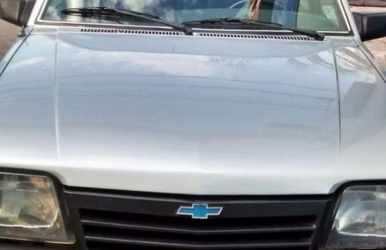 Chevrolet Monza Sedan SLE 2.0 (Aut) - Foto #1