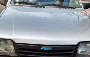 Chevrolet Monza Sedan SLE 2.0 (Aut)