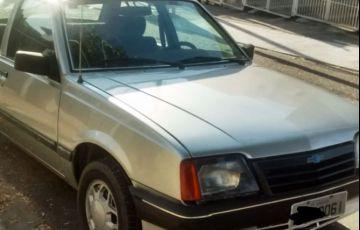 Chevrolet Monza Sedan SLE 2.0 (Aut) - Foto #2