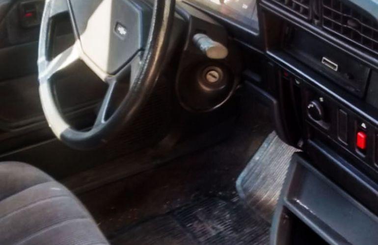 Chevrolet Monza Sedan SLE 2.0 (Aut) - Foto #4
