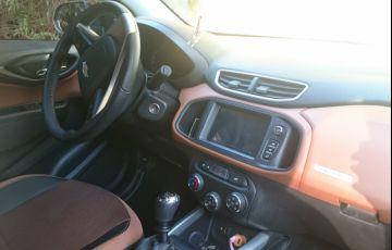 Chevrolet Onix 1.4 Activ SPE/4 - Foto #9