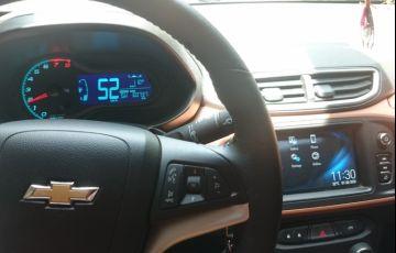 Chevrolet Onix 1.4 Activ SPE/4 - Foto #10