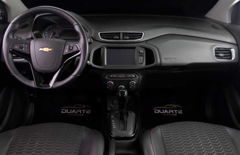 Chevrolet Onix 1.4 LTZ SPE/4 (Aut) - Foto #6
