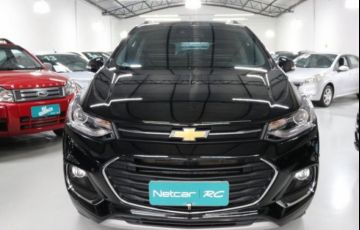 Chevrolet Tracker PREMIER 1.4 TURBO  153 CV - Foto #6