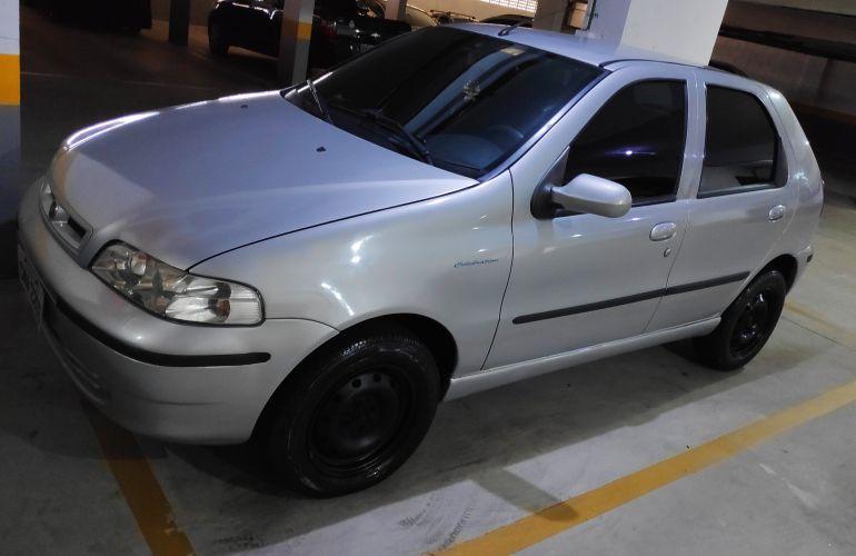 Fiat Palio EX 1.8 8V - Foto #1