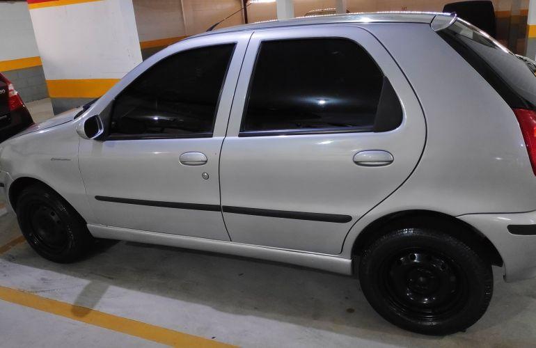 Fiat Palio EX 1.8 8V - Foto #9