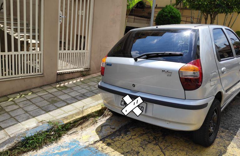 Fiat Palio EX 1.8 8V - Foto #2