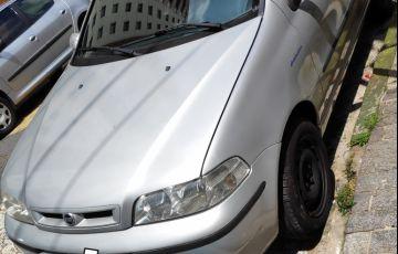 Fiat Palio EX 1.8 8V - Foto #3