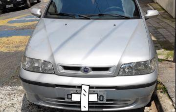 Fiat Palio EX 1.8 8V - Foto #4