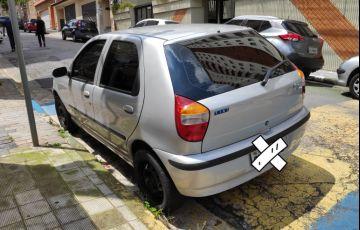 Fiat Palio EX 1.8 8V - Foto #5