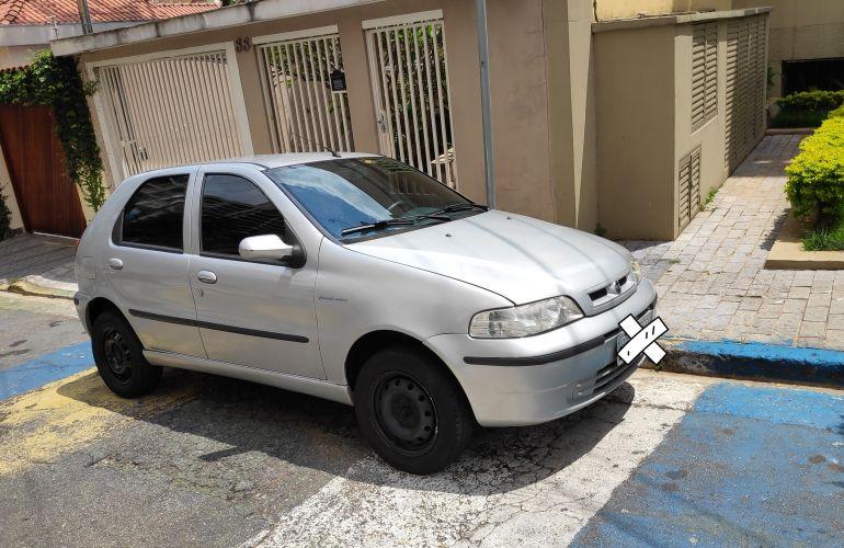 Fiat Palio EX 1.8 8V - Foto #6