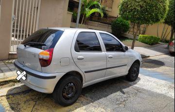 Fiat Palio EX 1.8 8V - Foto #7