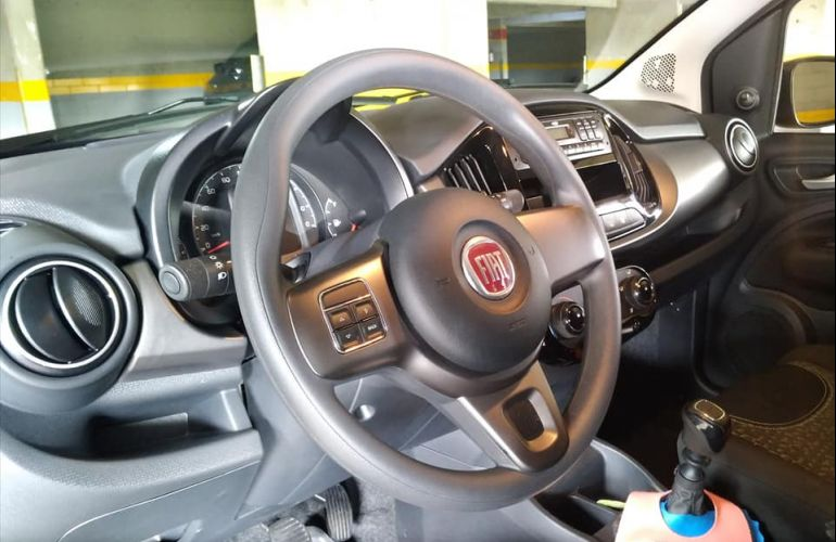 Fiat Uno Evolution 1.4 8V (Flex) 4p - Foto #1