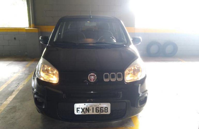 Fiat Uno Evolution 1.4 8V (Flex) 4p - Foto #3