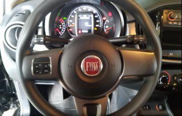 Fiat Uno Evolution 1.4 8V (Flex) 4p - Foto #6