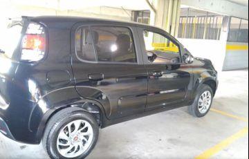 Fiat Uno Evolution 1.4 8V (Flex) 4p - Foto #10