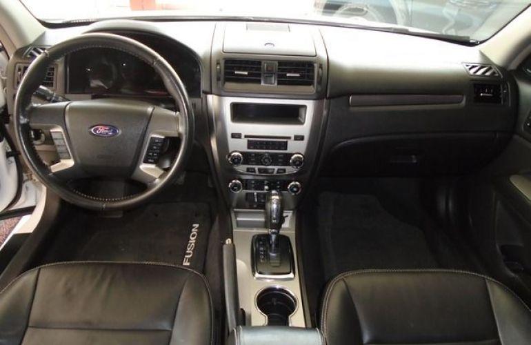 Ford Fusion SEL 2.5 16V - Foto #4
