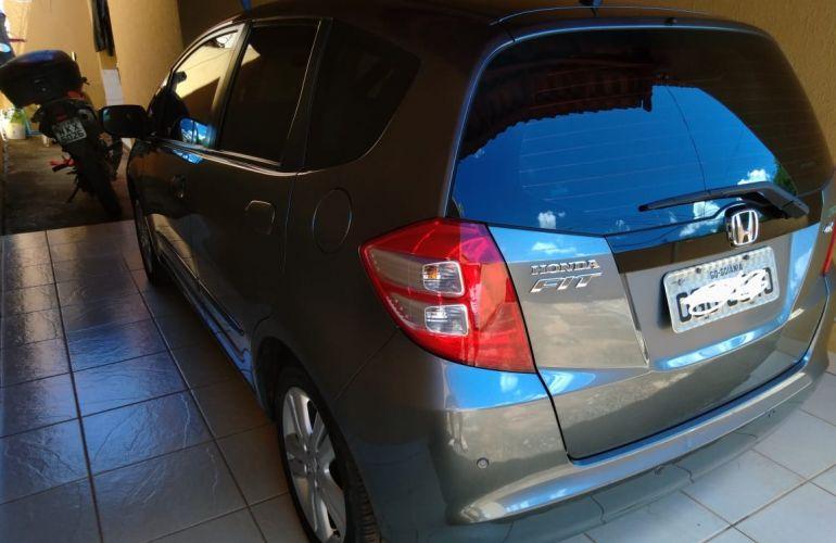 Honda New Fit EX 1.5 16V (flex) (aut) - Foto #5