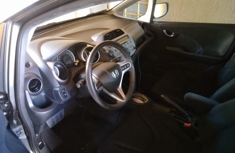 Honda New Fit EX 1.5 16V (flex) (aut) - Foto #7