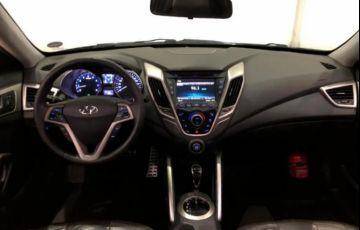 Hyundai Veloster 1.6 16V (aut) - Foto #3