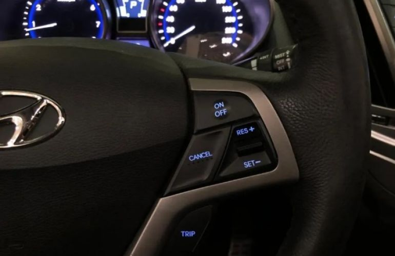 Hyundai Veloster 1.6 16V (aut) - Foto #4